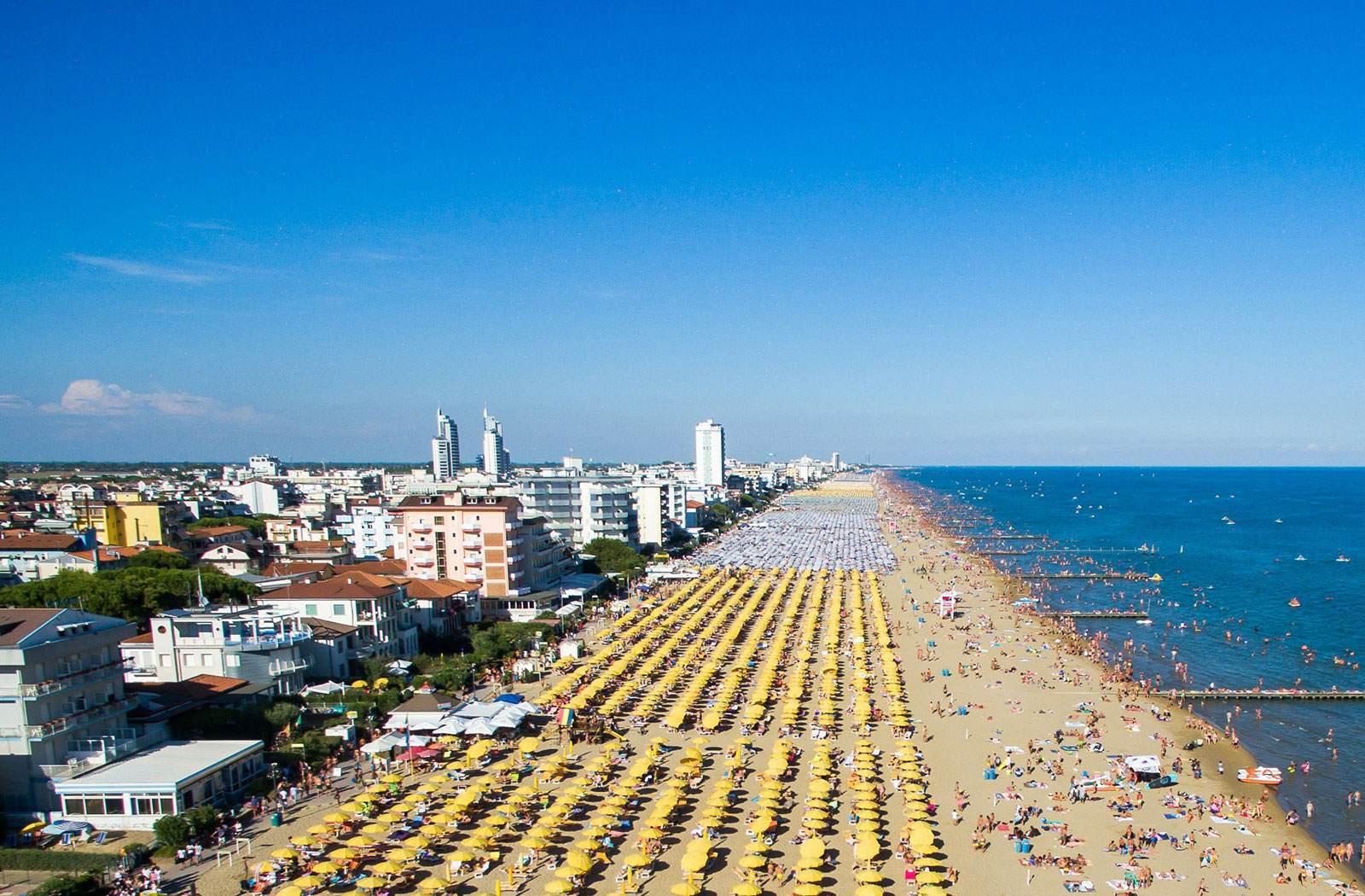 Seafront Hotel Jesolo | Hotel Villa Gioiosa Official Site ...